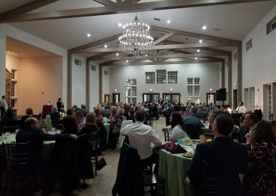 Full room tables
