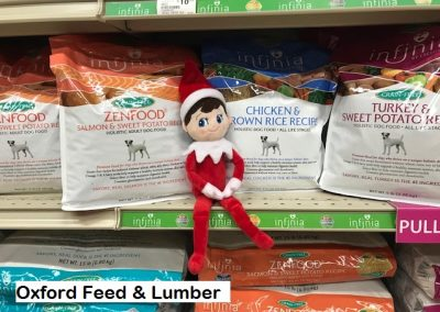 Oxford Feed and Lumber