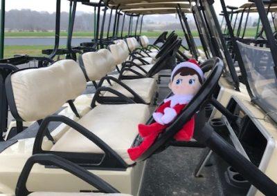 Wyncote Golf