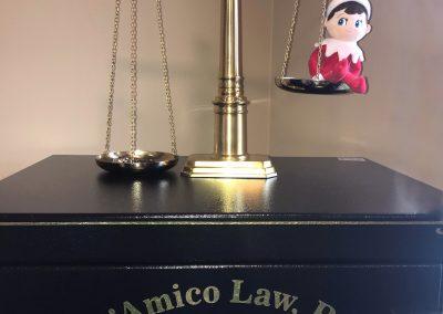 D'Amico Law